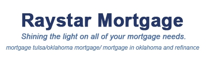 Raystar Mortgage Group Inc NMLS # 305952
