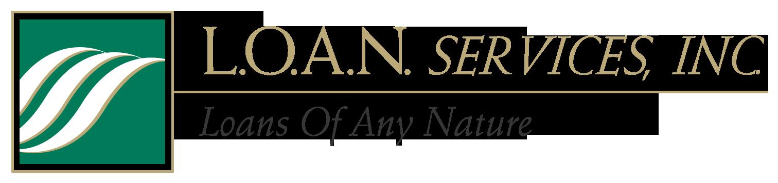 L.O.A.N. SERVICES, INC.