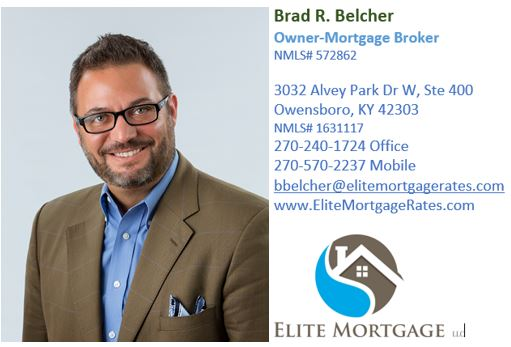 Today's Mortgage Rate Update!