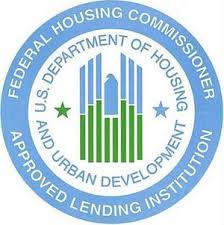 FHA Loan Laguna Niguel - Logo