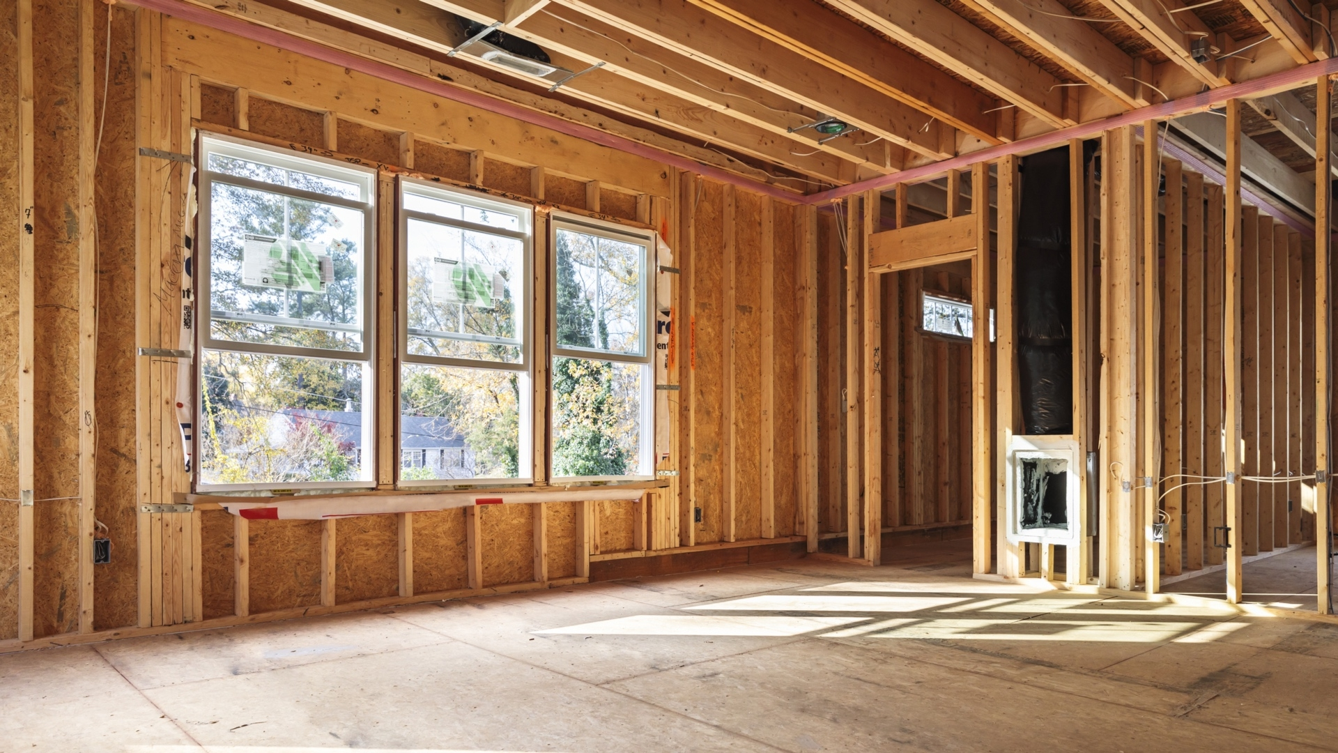 We are your Renovation Financing experts!