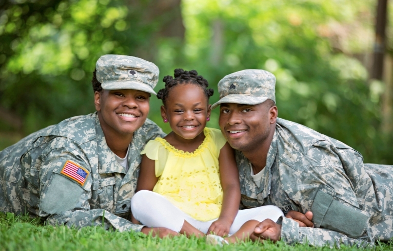 The best VA Loans Programs!!