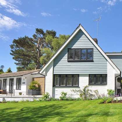 All About Assumable Mortgages