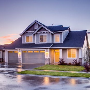 Mortgage Loans for All Income Levels!