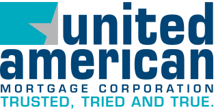 United American Mortgage Corporation logo