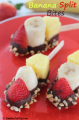 Recipe of the Quarter - Banana Split Bites