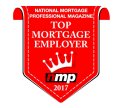 Mountain West Financial, Inc. Wins National Award as Top Mortgage Employer