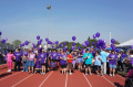 American Cancer Society's Relay For Life In Colton, CA On May 21-22, 2016