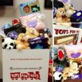 Mountain West Financial Partners with Ronald McDonald House and Toys for Tots Program