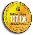 Mountain West Financial, Inc. Wins National Award  From Mortgage Executive Magazine
