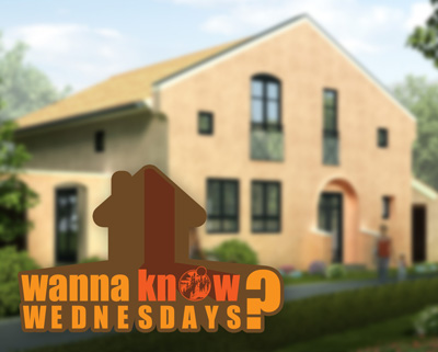 Homebuyer Education (What You Want To Know Wednesdays)