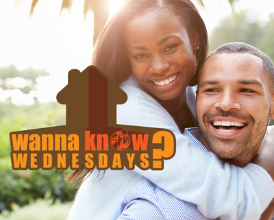 Open House, or First Date? (What You Want To Know Wednesdays)