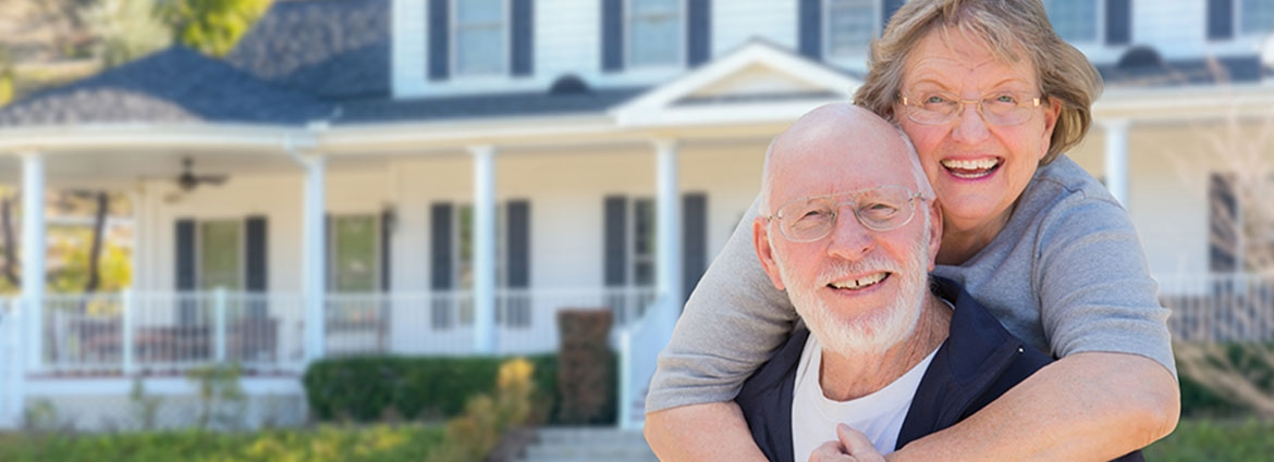 Reverse Mortgage vs. HECM - What's right for you?