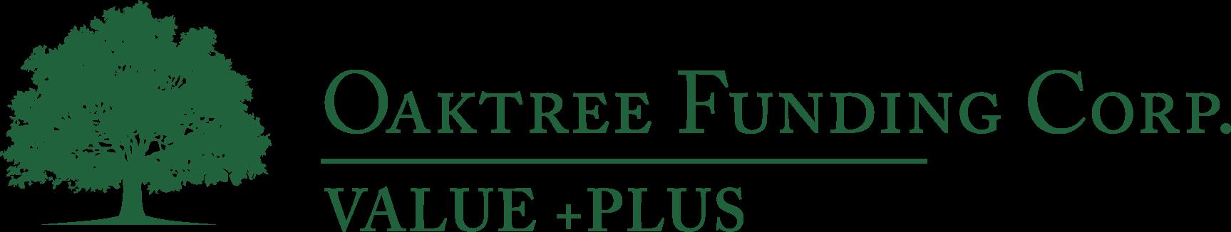 Oaktree Funding Corp