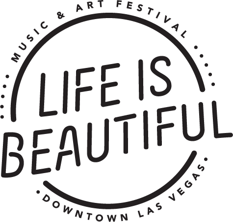 Life Is Beautiful Music Art Festival Home