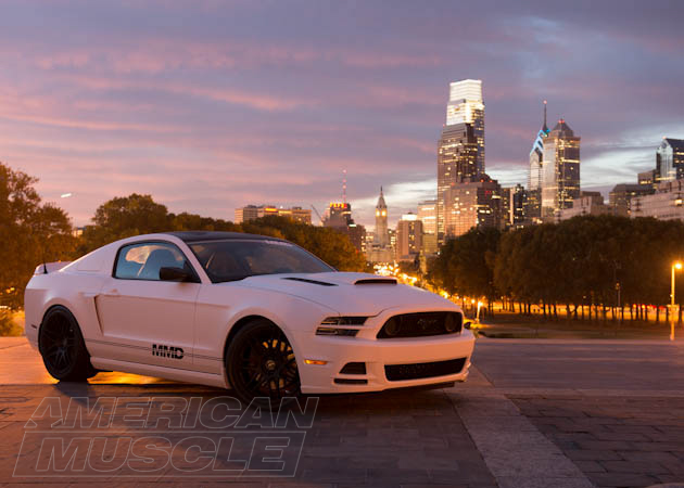 Top 5 Mods For Your 2011 2014 Mustang Americanmuscle