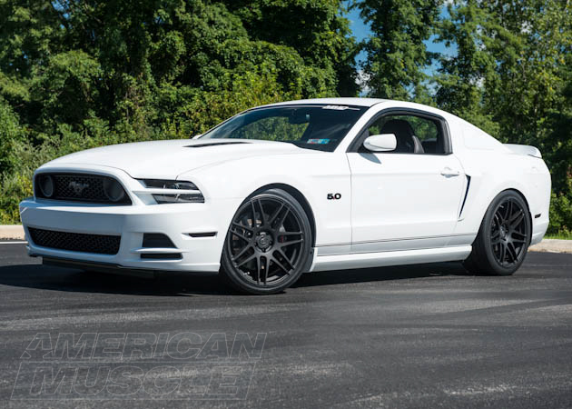 Cj Pony Parts Vs American Muscle >> 2015 Ford Mustang Ecoboost Problems | Autos Post