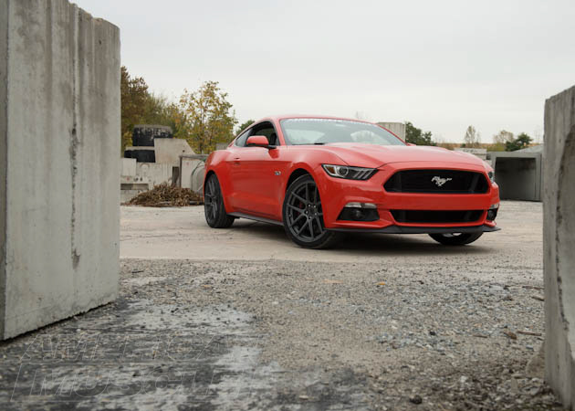 Decoding Mustang Vehicle Identification Numbers Mustang Vin Decoder