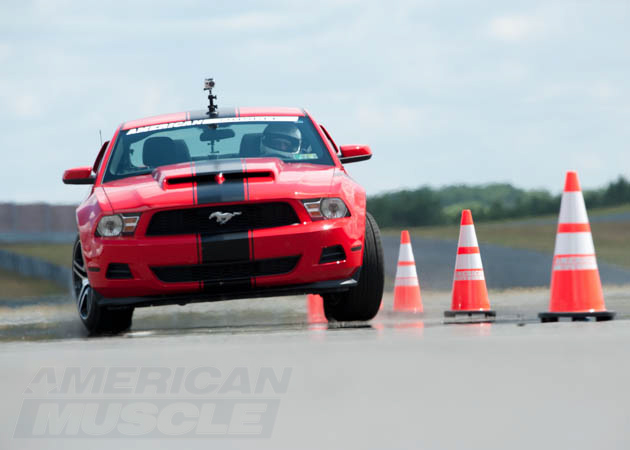 Mustang Bumpsteer Upgrades Explained Americanmuscle