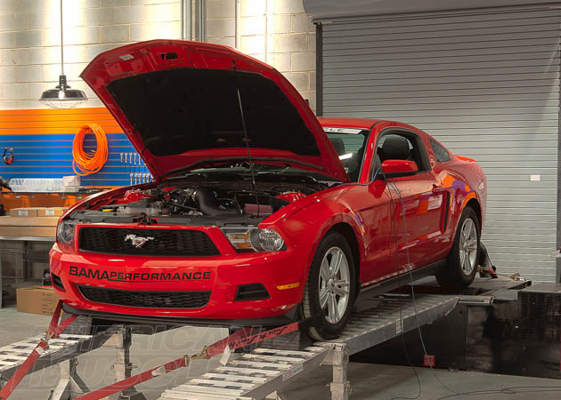 2005-2014 Ford Mustang Maintenance Guide