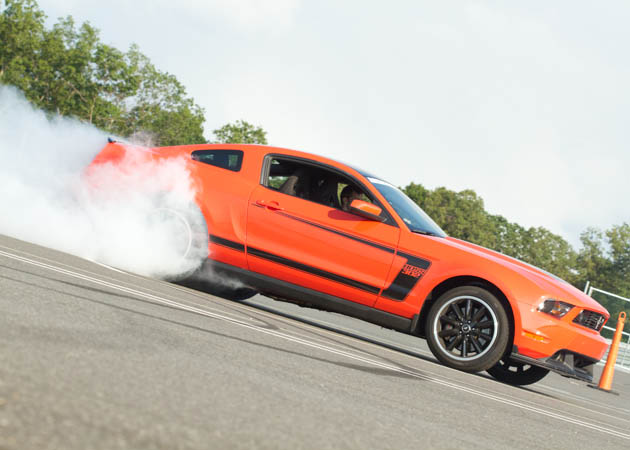 Mustang Differential Types Explained Americanmuscle