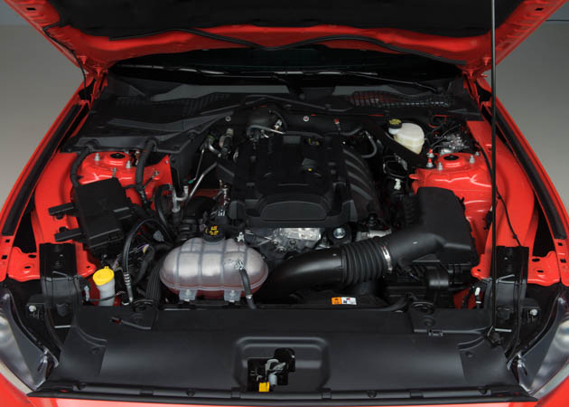 How To Increase Boost On An Ecoboost Mustang