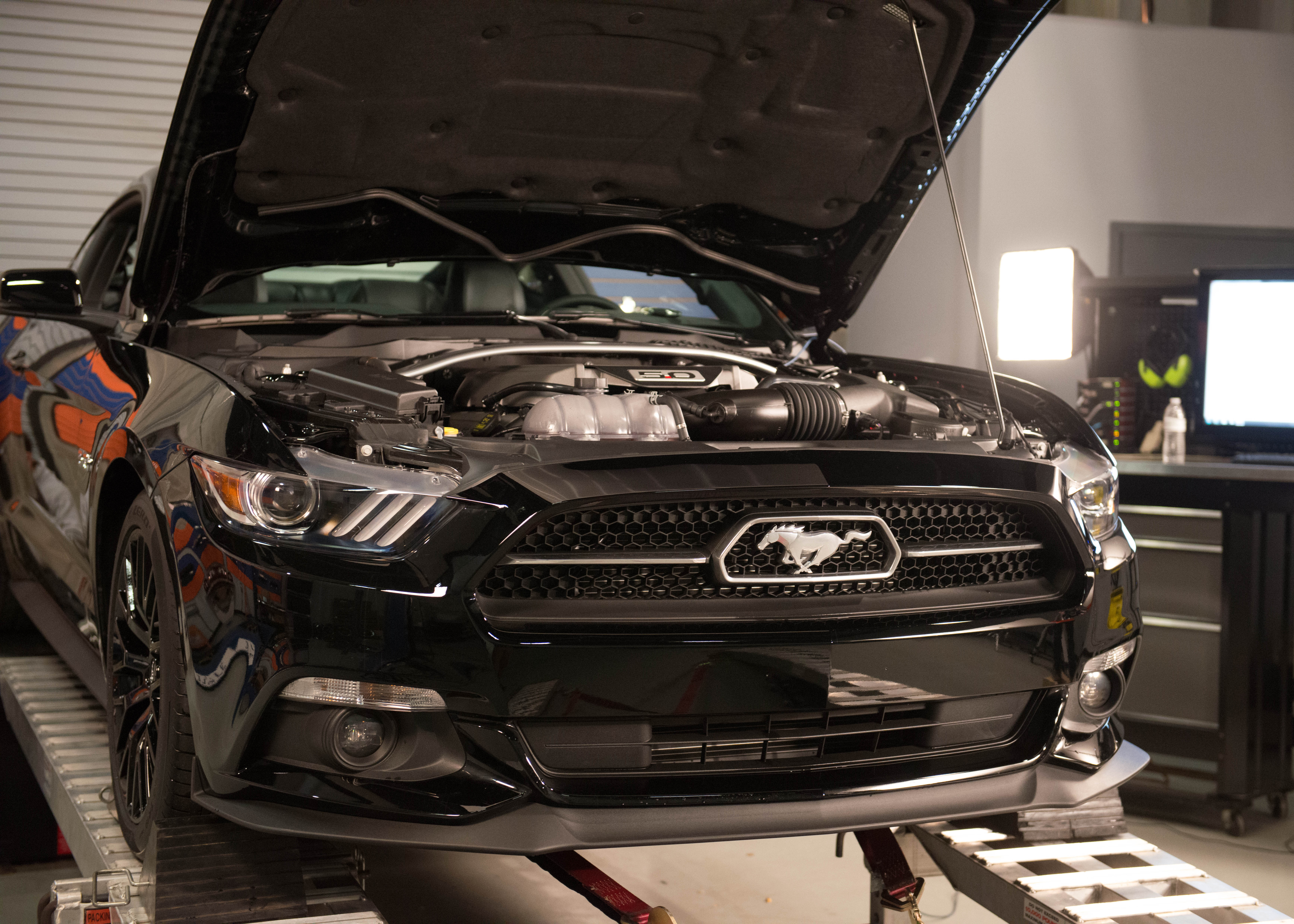 When Should I Upgrade the Throttle Body on My 2015 Mustang