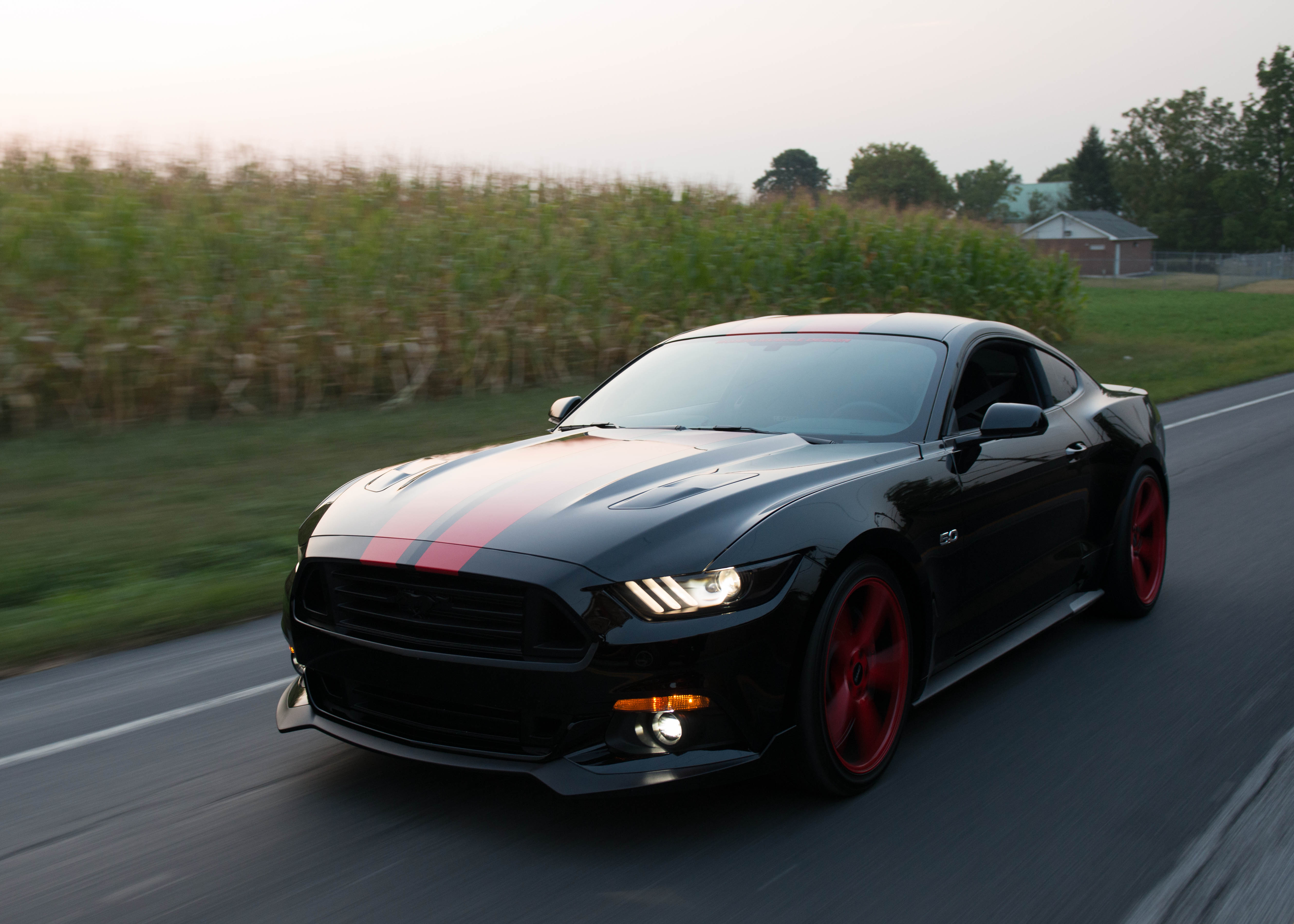 Everything You Need to Know About Upgrading Your 2015+ Mustang\'s ...