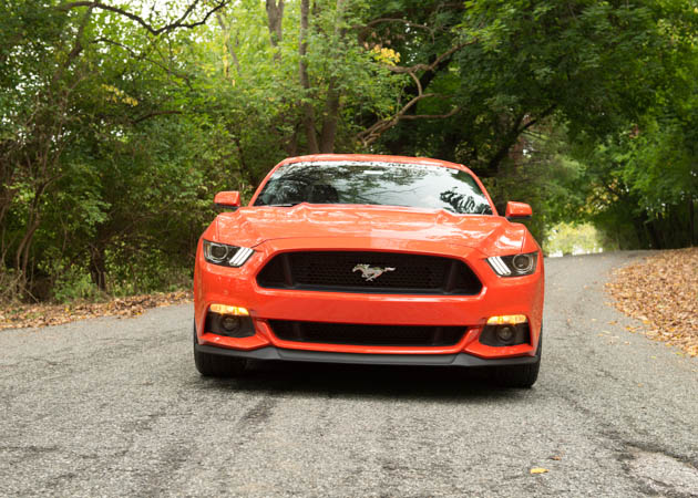 Mustang Suspension Irs Vs Sra Americanmuscle