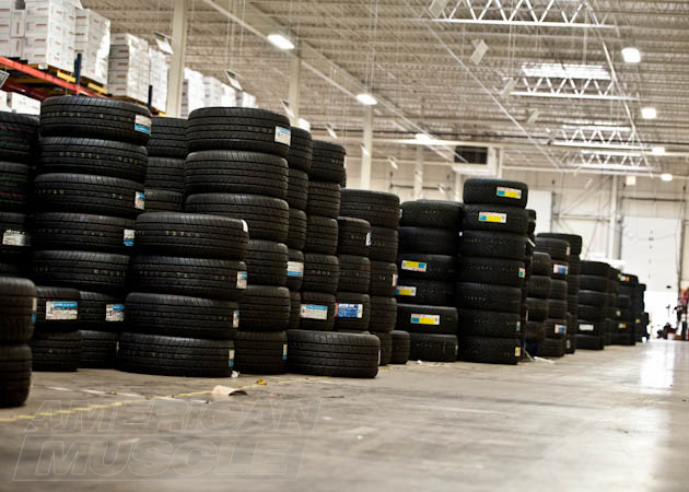 What Are The Best Tires For A Ford Mustang Americanmuscle