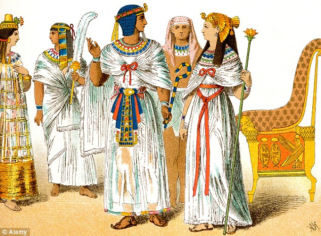 Home - History - Year 7, Ancient Egypt - LibGuides at ...