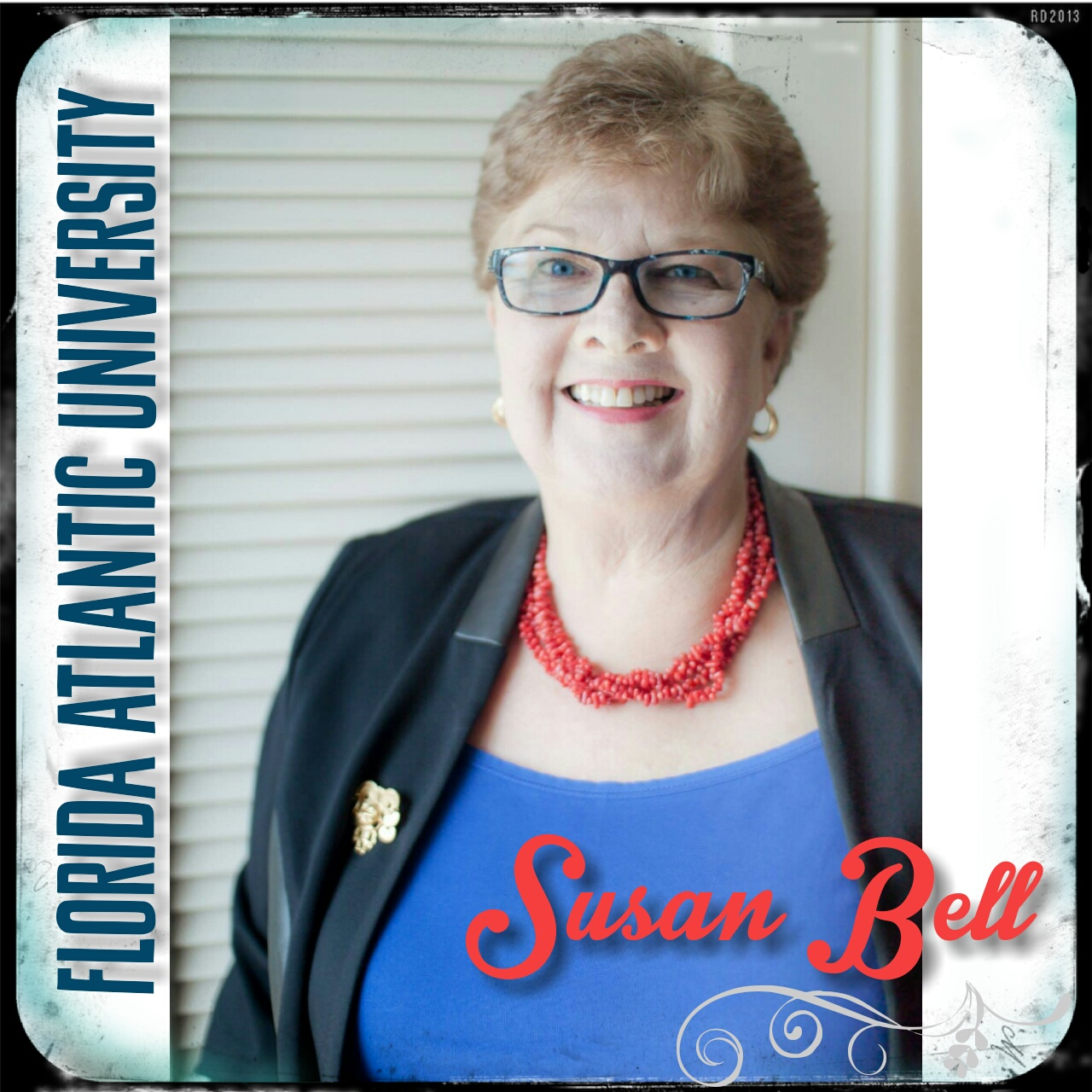 Profile photo of Susan Bell