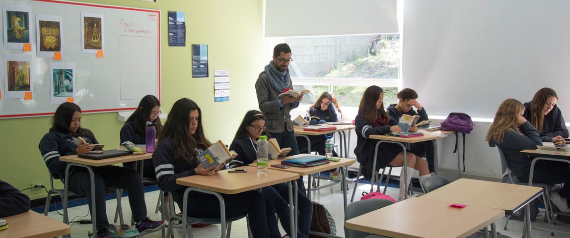 español HS