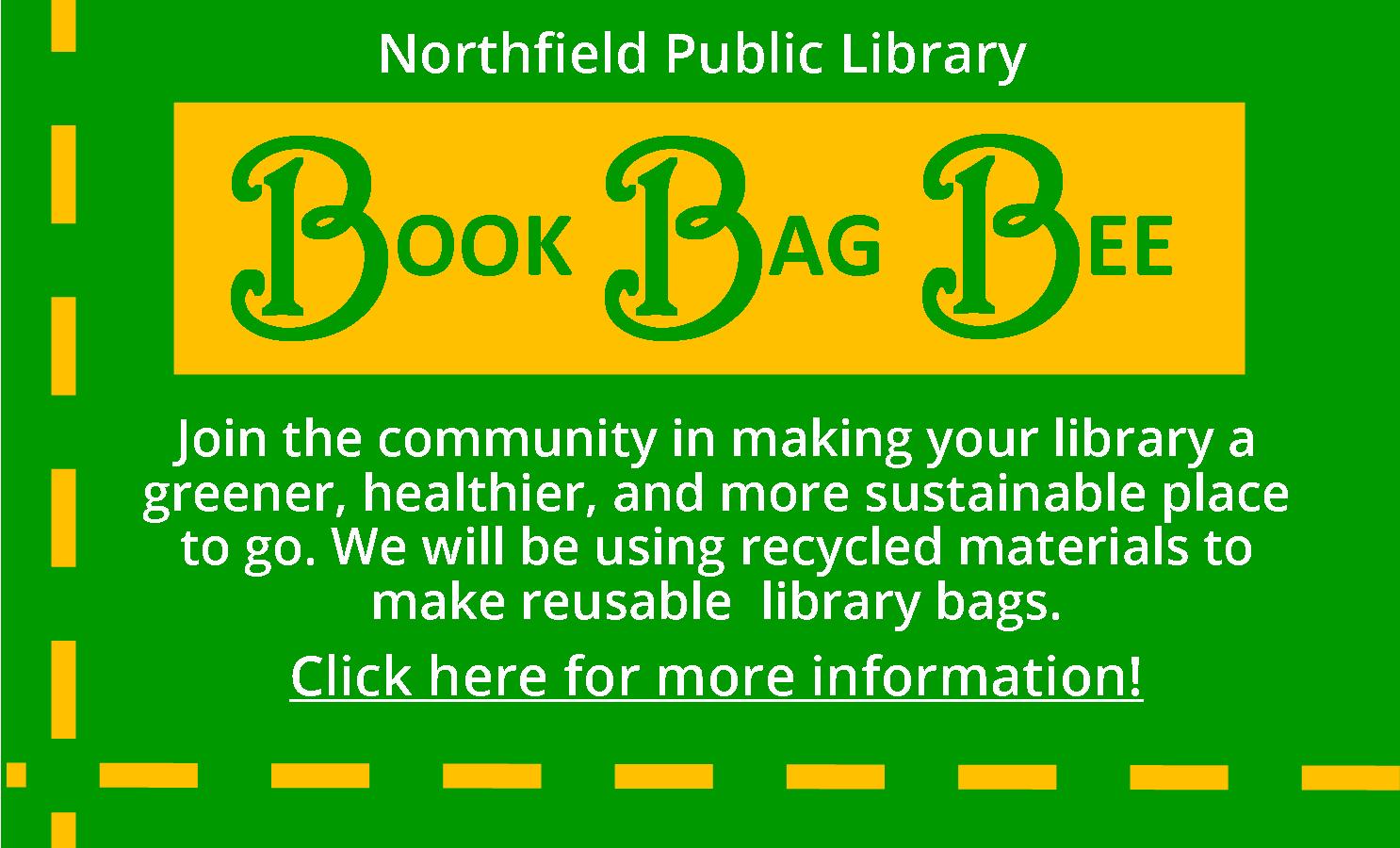 BookBagBee