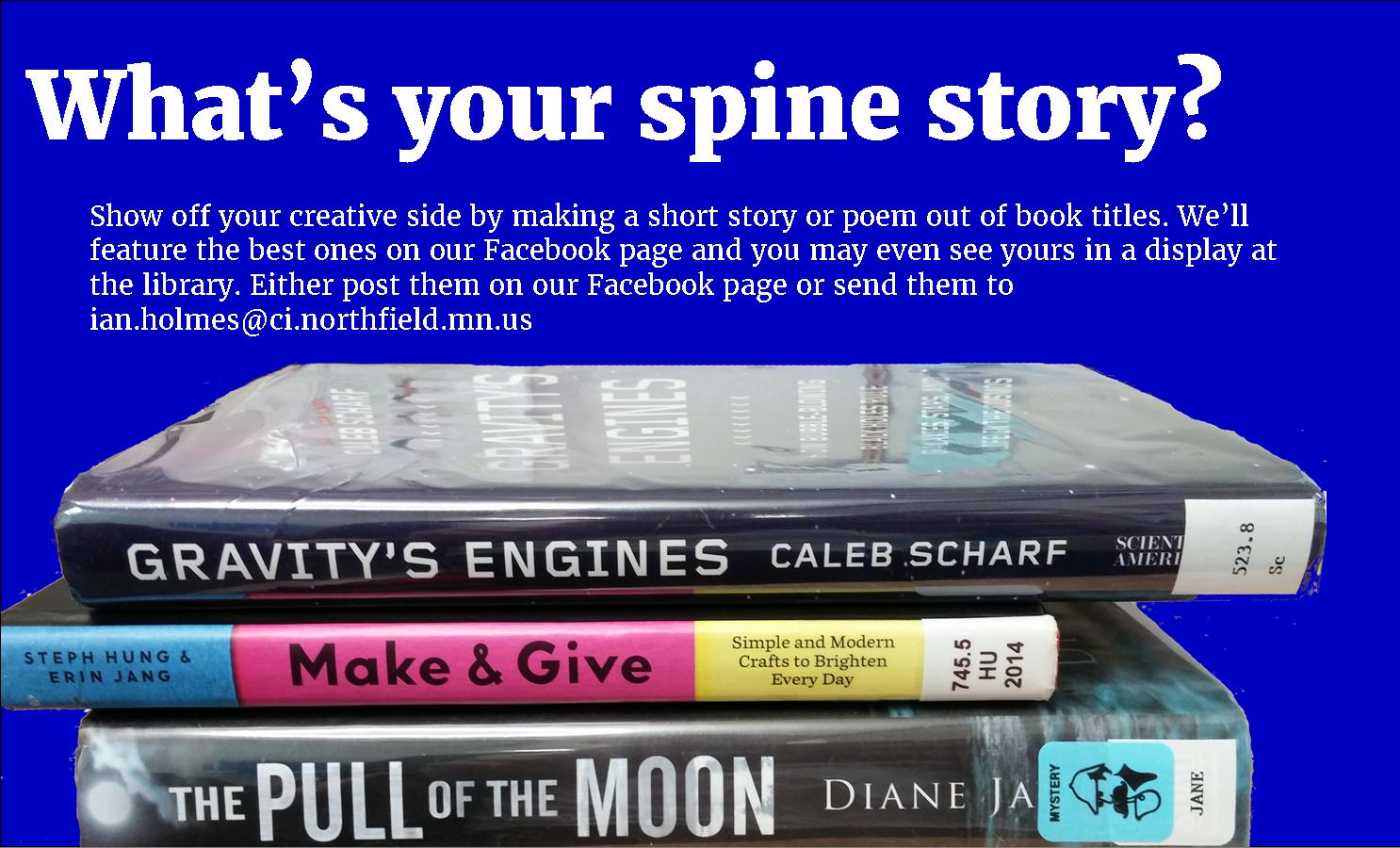 SpineStories