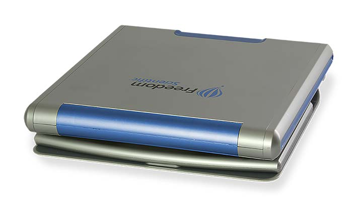 Topaz PhD Portable Video Magnifier