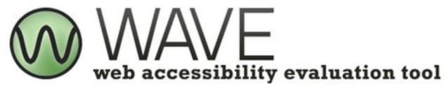 wave accessibility logo
