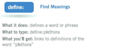 about Words - SPC 1301: Fundamentals of Speech - LibGuides