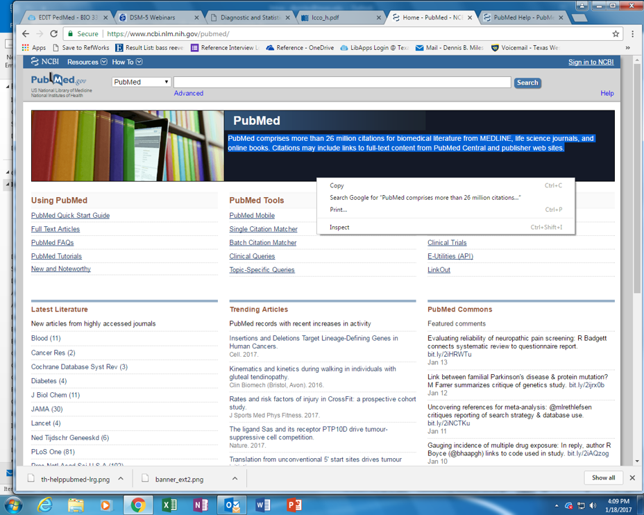 Clickable Image to access PubMed Original Version
