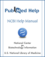 Clickable Image for PubMed Help: National Center for Biotechnology Information Help Manual
