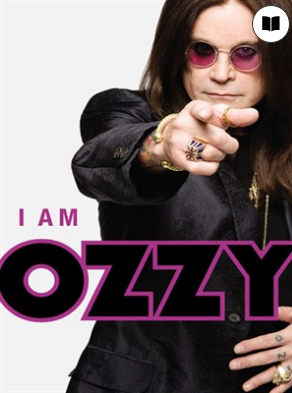 I Am Ozzy by Ozzy Osbourne Chris Ayres