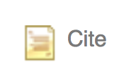 Cite (Ebsco)