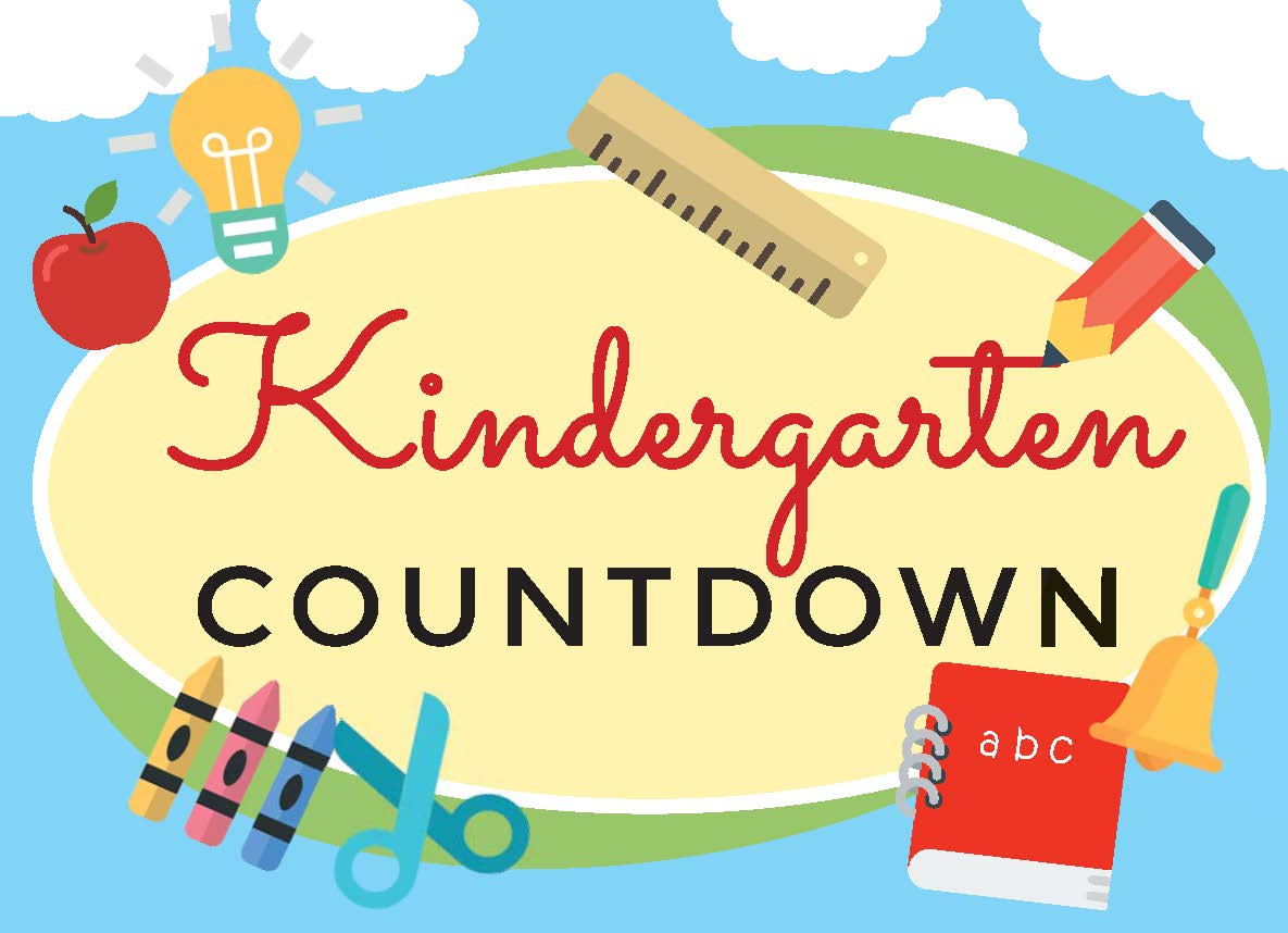 Kindergarten Readiness Calendar Arkansas : Home everything kids guides at contra costa