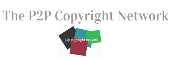 The P2P Copyright Network and Logo