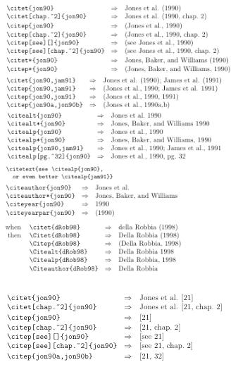 Bibliography output - LaTeX and BibTeX - LibGuides at