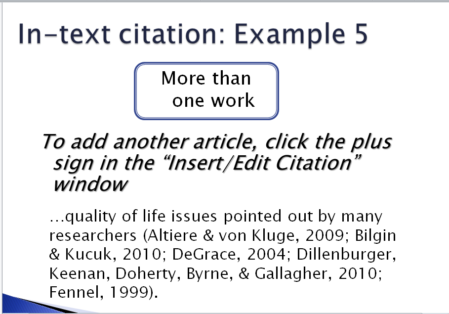 Home Apa Citation Style Research Guides At University Of Delaware