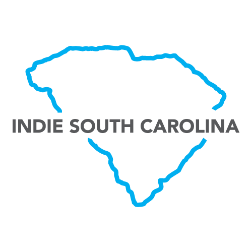 Indie South Carolina collection logo