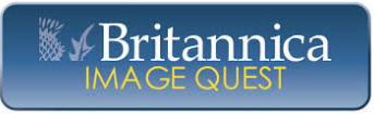 logo for Britannica Image Quest