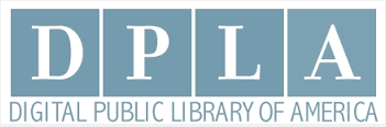 Symbol for digital public library of America