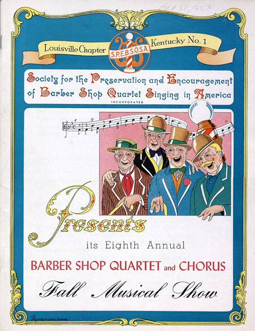 1953 cover